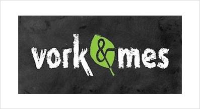 Restaurant Vork & Mes